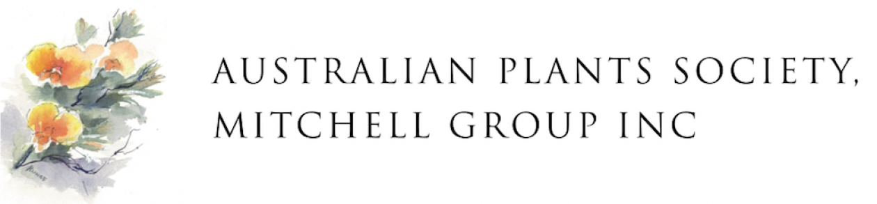 Australian Plants Society, Mitchell Group
